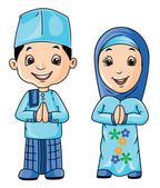 Muslimské den