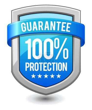Blue shield Guarantee protection