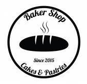 Bakers shop badge