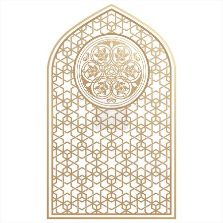 Arabian ornament