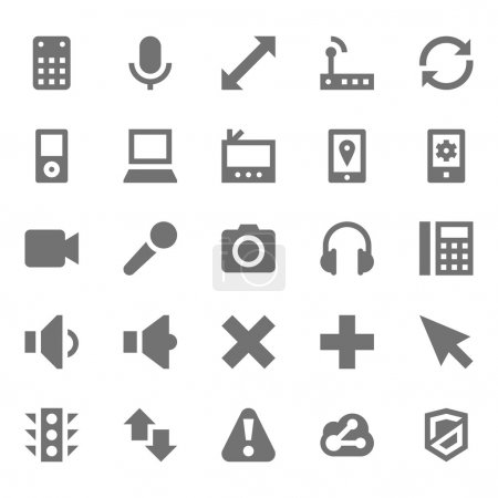 Here is a useful Startup & Development icons pack....