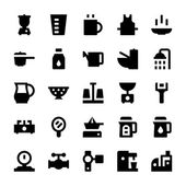 This Home Appliances Icon Pack is absolutely bursting with vector resources that you will love to use for your next technology and electronics related project