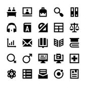 Education and School Vector Icons 7