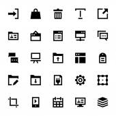 Web Design and Development Vector Icons 8