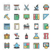 Networking Web User Interface and Internet Vector Icons 8