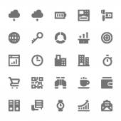 Finance Vector Icons 4