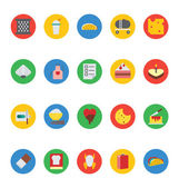Food Vector Icons 15