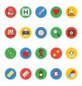 Emergency Emergency This Medical Icon Vector Pack is filled with wonderful emergency and health related vectors that will prove to be so useful and beneficial to the health and well-being of your work and projects