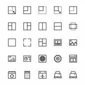 A collection of User Interface Vector Icons that you can easily integrate in your design and the cool thing is that there are so many of them you will definitely find something you need in here