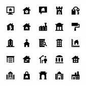 Real Estate Vector Icons 2