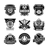 Sports Vector Icons 30
