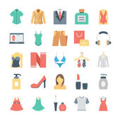 Clothe yourself with this Clothes Vector Icons Pack These would be perfect for a fashion and clothes blog or apparel catalogs fashion magazines and store adverts