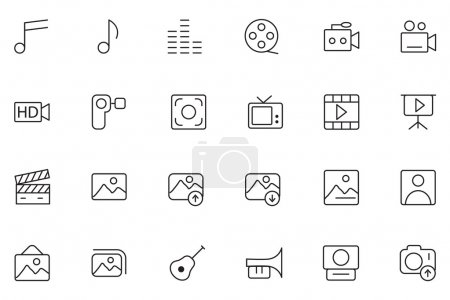 User Interface Icons 6