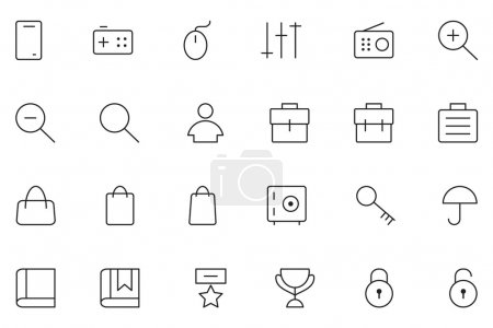 User Interface Icons 20