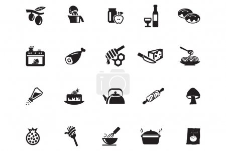 Food Vector Icons 10