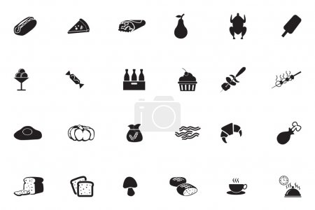 Food Vector Icons 7