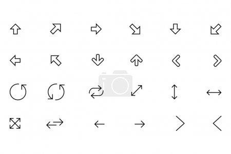 iOS and Android Vector Icons 10