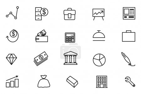 iOS and Android Vector Icons 13