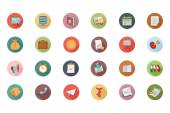 Get for your next business designs! You can use this business icons pack any way you like the set will pretty fit to the business website or personal blog!