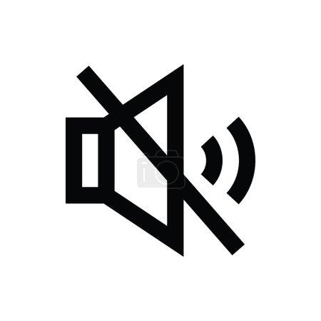 Focus Volume Vector Icon