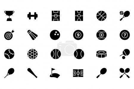 Sports Vector Icon 1