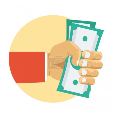 Finance Vector Illustration