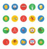 Medical Vector Icons 7