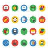 Business and Finance Vector Icons 5