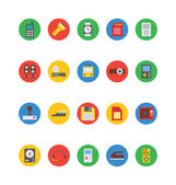 This Electronics Vector Icon are absolutely bursting with vector resources that you will love to use for your next technology electrical appliances and electronics related project
