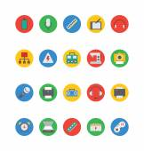 Electronics Vector Icons 4