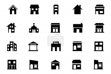 Building Vector Icons 6