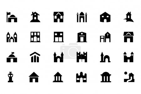 Building Vector Icons 3
