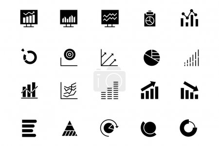 Data Analytics Vector Icons 3