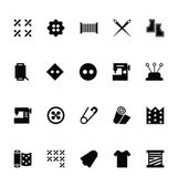 Sewing Vector Icons 3