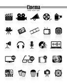 Ikony kino