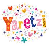 Yaretzi girls given name