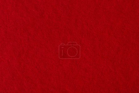Red paper background. Hi res photo.