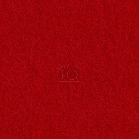 Seamless square texture. Red paper background. Tile ready.