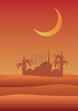 Near East ,desert