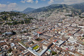 Quito colonial World Cultural Heritage,