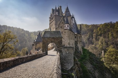 Dream Castle Eltz