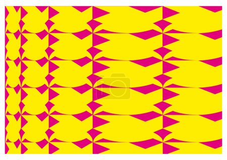 Vector Geometric colors Background