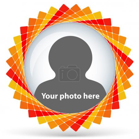 Border for circle avatar