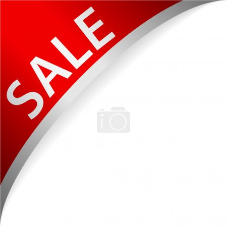 White text sale