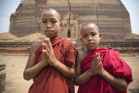 Ming kala ba Burma