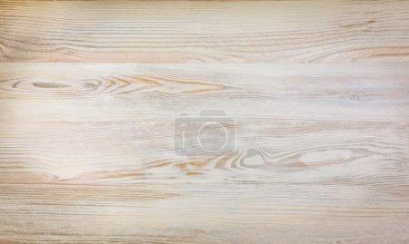 Photo pour Image rapprochée de la texture en bois brut chêne bouleau couleurs chaudes avec quelques vignettes d'angle pour mettre en évidence l'espace de copie dans le centre du champ - image libre de droit