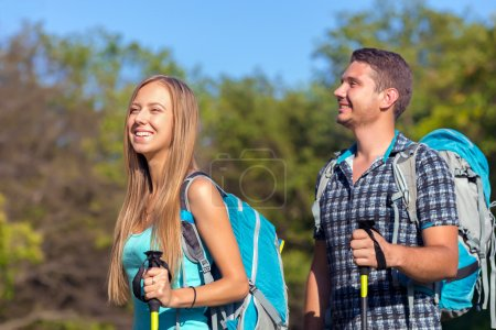 Excited Travelers