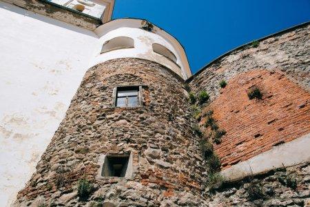 old palace castle palanok