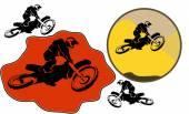 Motorcucle set