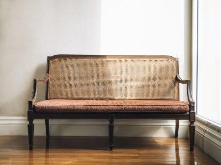 Vintage Bench Home Furniture decoration